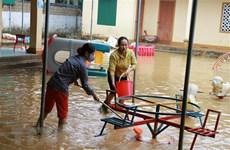 L'Australie et la Suisse offrent une aide humanitaire au Centre