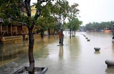 Les provinces côtières se préparent à l'arrivée de la tempête Atsani