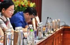 Hanoï : Les déchets plastiques dans le collimateur du Comité populaire