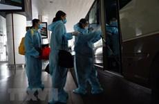 Aucun cas de transmission locale du coronavirus depuis 66 jours