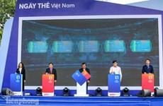 Festival de paiement sans numéraire à Hanoï