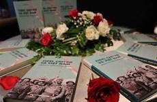 Présentation d'un livre sur Fidel Castro et le Vietnam
