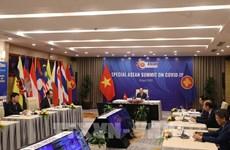 Le Vietnam joue un rôle important dans la promotion de la coopération Russie-ASEAN