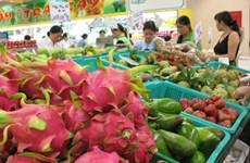 Le Vietnam œuvre pour figurer parmi les principaux pays exportateurs de fruits et légumes