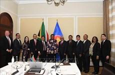 ASEAN 2020: l'Afrique du Sud signe un document d'adhésion au TAC