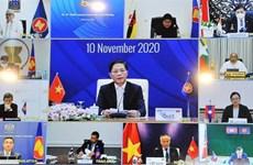 Le Conseil de l'AEC examine la mise en œuvre des initiatives du Vietnam