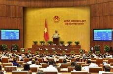 Assemblée nationale : plusieurs sujets importants abordés mercredi