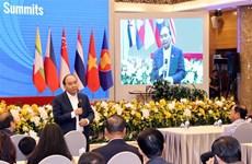 Le Premier ministre examine les préparatifs du 37e Sommet de l'ASEAN