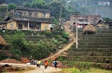 222 communes en situation d'extrême pauvreté répondent aux normes de la Nouvelle ruralité