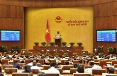 AN : ratification de la nomination de membres du gouvernement