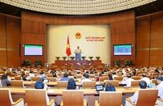 L'AN adopte des propositions de nomination et le devis budgétaire