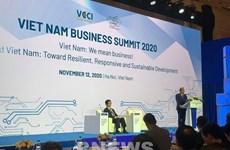 Le VBS 2020 promeut la digitalisation au service du développement durable
