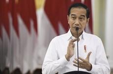 ASEAN 2020: le président indonésien exhorte l'ASEAN et la Chine à harmoniser les politiques