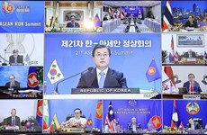 ASEAN 2020: le président sud-coréen publie une nouvelle politique pour renforcer les liens avec l'ASEAN
