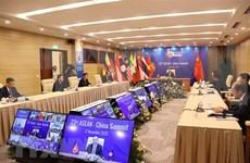 ASEAN 2020: le PM thaïlandais appelle l'ASEAN et la Chine à coopérer dans la lutte contre la pauvreté