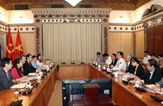 Ho Chi Minh-Ville renforce sa coopération avec la BAD