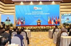 ASEAN 2020 : Dialogue et coopération pour la paix, la stabilité et la sécurité régionales