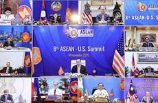 ASEAN 2020 : le 8e sommet ASEAN-Etats-Unis