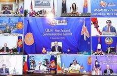 Le PM exhorte la Nouvelle-Zélande à s'ouvrir plus aux produits aséaniens