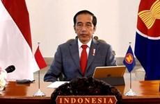 L'Indonésie plaide pour une coopération accrue avec ses partenaires