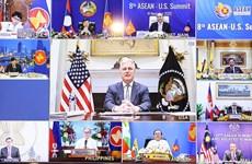 """Le partenariat stratégique entre les États-Unis et l'ASEAN """"n'a jamais été aussi fort"""""""