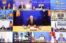 L'Australie soutient les efforts de réponse de l'ASEAN au Covid-19