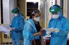 Aucune nouvelle infection au coronavirus signalée samedi matin