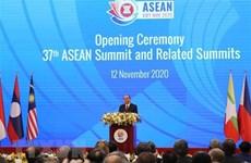 Le Vietnam joue un rôle primordial dans l'ASEAN pendant la pandémie de COVID-19, selon le Cambodge