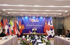 L'ASEAN + 3 renforce la résilience économique et financière face aux défis émergents