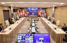 La Russie soutient la déclaration de Hanoi à l'occasion du 15e anniversaire de l'EAS