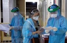 Seize nouveaux cas de COVID-19 importés enregistrés le 15 novembre au soir