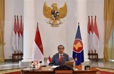 Le président indonésien propose de stimuler la numérisation dans le contexte du COVID-19