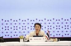 Le 37e Sommet de l'ASEAN a envoyé un message au monde