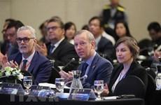 Les experts discutent des solutions pour la paix et la coopération en Mer Orientale