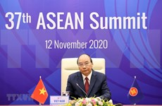 Les médias étrangers saluent la présidence vietnamienne de l'ASEAN