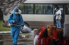 Corovavirus : le Vietnam recense 12 nouveaux cas, aucune transmission locale