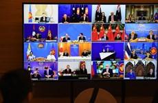 ASEAN 2020 : l'Indonésie souligne la signification de la signature du RCEP