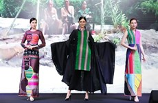 Dak Nông accueillera le 2e Festival de la culture du brocart du Vietnam