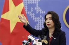 ASEAN 2020 : nécessité de maintenir la paix durable et stable en Mer Orientale