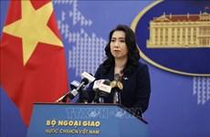 Le Vietnam attache de l'importance aux liens avec le Cambodge