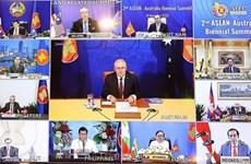 """ASEAN 2020 : l'ambassadeur d'Australie évalue les """"réalisations spéciales"""" du Vietnam"""