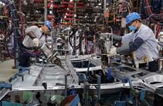 Les médias internationaux donnent une évaluation optimiste sur l'économie vietnamienne
