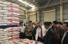 Japfa inaugure sa 6e usine d'aliments pour animaux au Vietnam