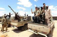 Le Vietnam et l'Indonésie veulent établir bientôt la paix et la stabilité en Libye