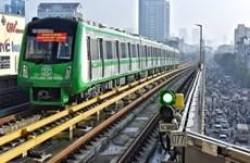 Le test de la ligne ferroviaire urbaine Cat Linh-Ha Dong prévu début décembre