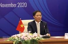 L'ASEAN nécessite plus d'intégration économique pour assurer sa forte reprise