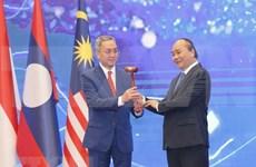 ASEAN 2020: un diplomate philippin apprécie hautement le rôle de leadership du Vietnam