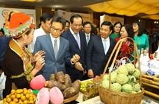 Tourisme : Hô Chi Minh-Ville s'associe avec sept provinces du Nord-Est
