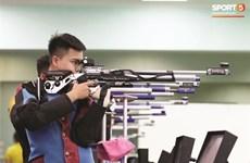 Pour succéder à Hoàng Xuân Vinh, le tir vietnamien cible les jeunes