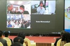 Des entreprises vietnamiennes et japonaises renforcent le transfert de technologie
